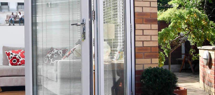 ... uPVC Bifolding Doors Peterborough ... & Bifolding Doors | bifold | Aluminium | concertina doors Pezcame.Com