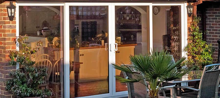 Patio Doors Peterborough ... & Patio Doors Peterborough - uPVC Windows \u0026 Doors Peterborough ... Pezcame.Com