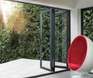 Bi-Fold Doors Peterborough