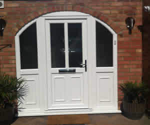 UPVC Doors Peterborough, Stamford, Huntingdon
