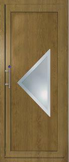 Modern Collection PVCu Doors Peterborough