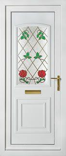 Heritage Collection UPVC Doors Peterborough