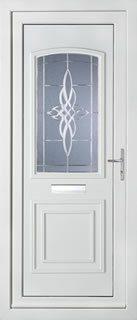 Platinum Collection UPVC Front Doors Peterborough