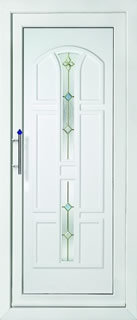 Bevel Collection UPVC Front Doors Peterborough