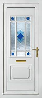 Fused Collection UPVC Doors Peterborough