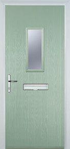 1 Square Composite Doors Peterborough