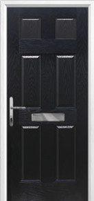 6 panel Composite Door Peterborough