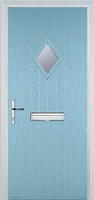 diamond Composite Door Peterborough