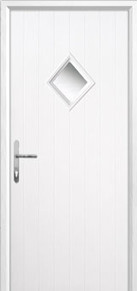 Diamond Glazed Composite Doors Peterborough