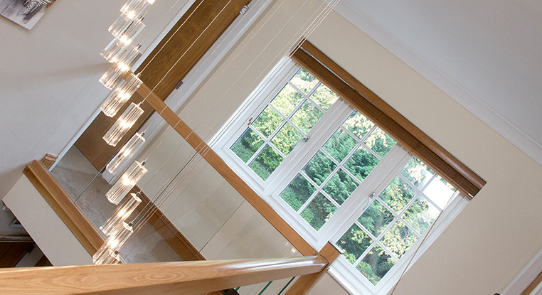 Casement Window Installation Peterborough