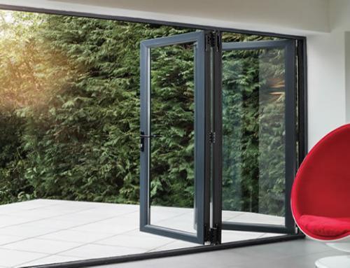 Alumina Bifold Doors Peterborough