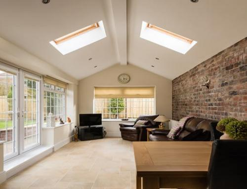 How to Clean Your Conservatory