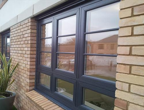 Thermal Efficient Windows and Glazing