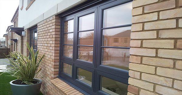 Enery Efficient Windows Peterborough