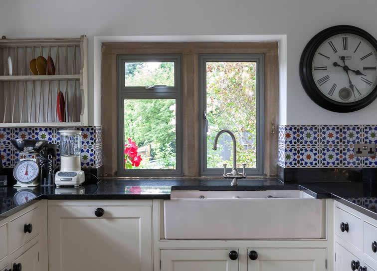 SMART Aluminium Windows Peterborough