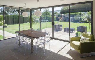 SMART Aluminium Windows and Doors Peterborough