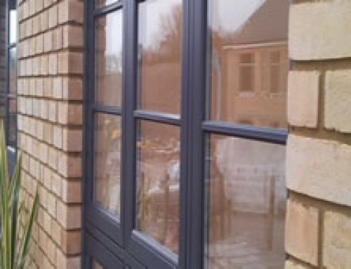 Choosing the right uPVC Window for your home