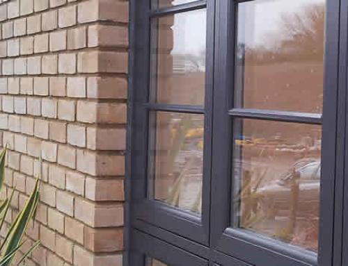 Accurately Measured uPVC Windows Profile Peterborough