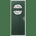GRP uPVC Composite Door Peterborough