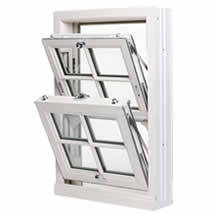 Verticle Sliding Windows Peterborough
