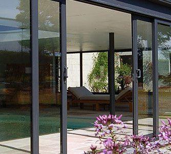 Aluminium Patio Sliding Doors Peterborough & Aluminium Patio Sliding Doors Peterborough - uPVC Windows \u0026 Doors ...