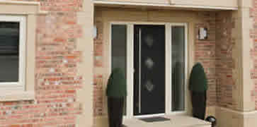 Composite Doors Peterborough & uPVC Windows u0026 Doors Peterborough | Conservatories Peterborough