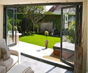Aluminium Doors Peterborough, Stamford, Huntingdon