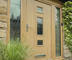 UPVC Doors vs Composite Doors