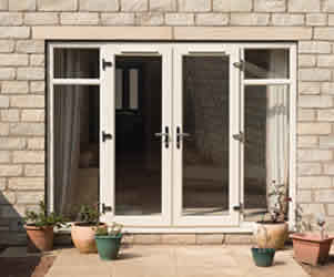 French Doors Peterborough, Stamford, Huntingdon