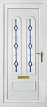 Madrid 2 Astral Pisces UPVC Doors Peterborough