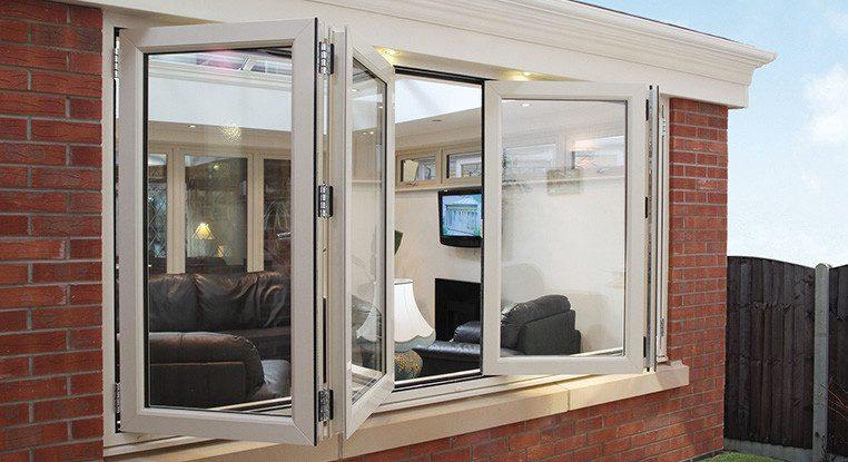 Bifold Windows Peterborough