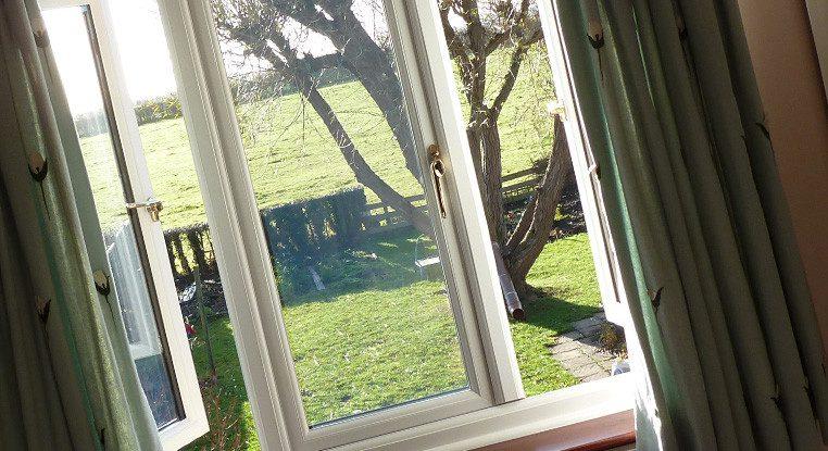French Window Peterborough