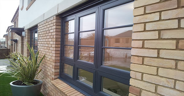 Enery Efficient Windows Peterborough