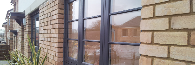 UPVC Windows Durable