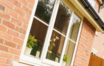 UPVC Casement Windows Stamford