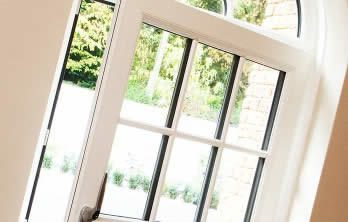 Tilt & Turn UPVC Windows Stamford