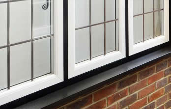 Verticle Sliding Windows Stamford