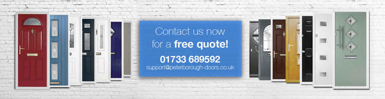 UPVC Windows, Doors, Conservatories Peterborough