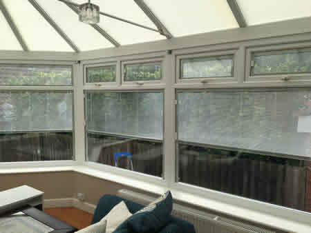 Integrated Window Blinds Peterborough