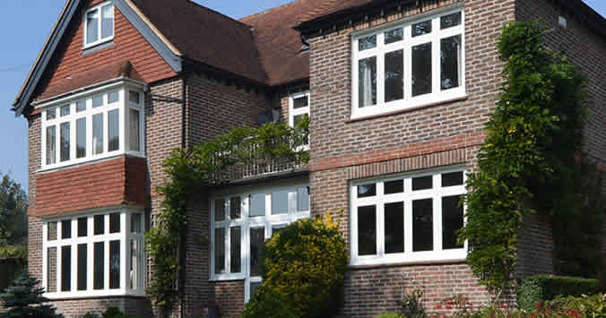 UPVC Window Huntingdon