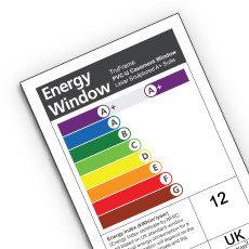 Energy Efficiency uPVC Windows Peterborough