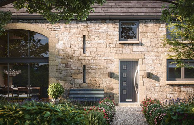 Solid Core Doors Peterborough