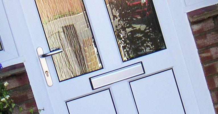 Aluminium Doors Peterborough & Comparing uPVC. Aluminium u0026 Composite Doors | uPVC Windows u0026 Doors ...