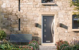 Composite doors Peterborough and Cambridge