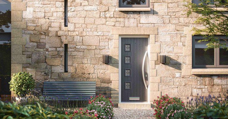 Composite doors Peterborough and Cambridge