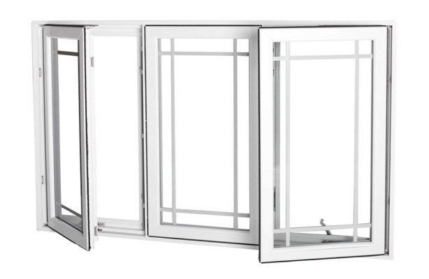 UPVC Casement Windows Huntington