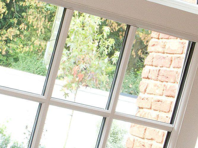 Double Glazing Company Spalding