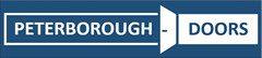 uPVC Windows & Doors Peterborough | Double Glazing Logo