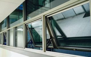 Aluminium Windows and Doors Peterborough