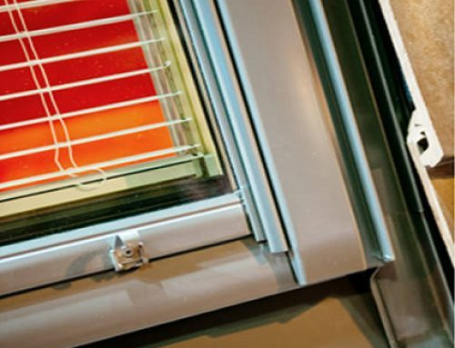 Integral Blinds for Double Glazing, Patio doors and Bi-folding Doors